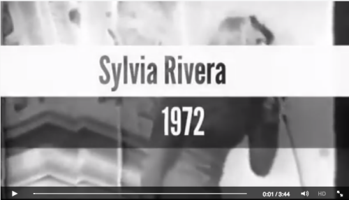 Kristen Parker Lovell - Stonewall trailer response